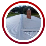 Metal Roof Install Repair Haines City